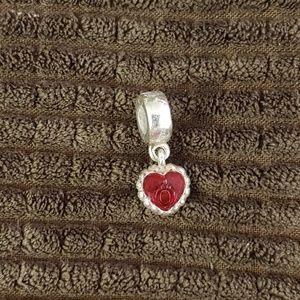 Forever with Fuchsia Pandora Charm